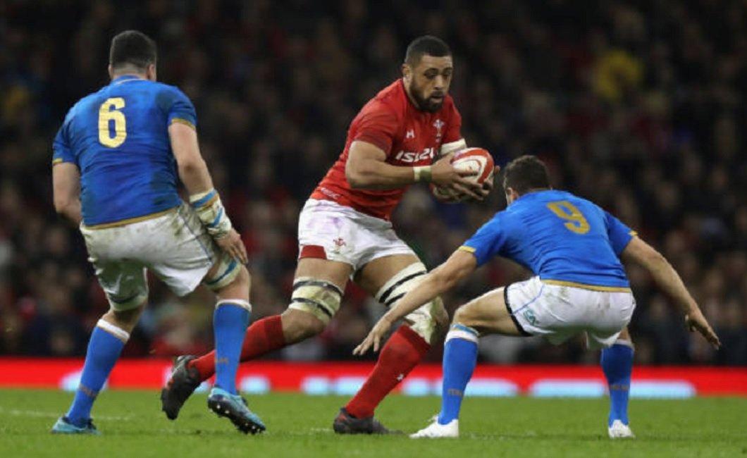 rugby insolite faletau réuni des fonds pour sauver la vie de son cousin rugby buzz xv de départ 15