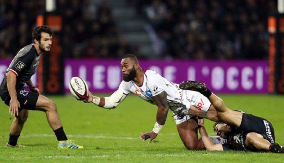 top 14 bordeaux radradra convoqué rugby france xv de départ 15