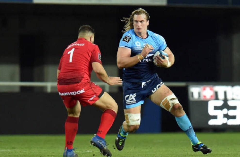 top 14 montpellier jacques du plessis jusqu'en 2022 rugby france xv de départ 15