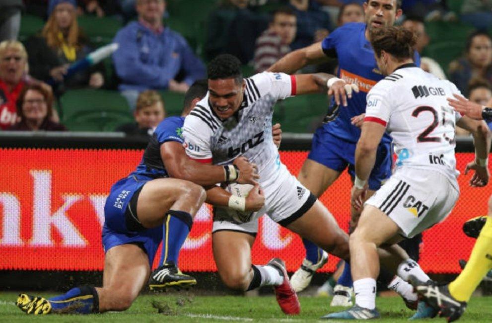 top 14 perpignan Lotima Fainga'anuku en approche rugby france xv de départ 15
