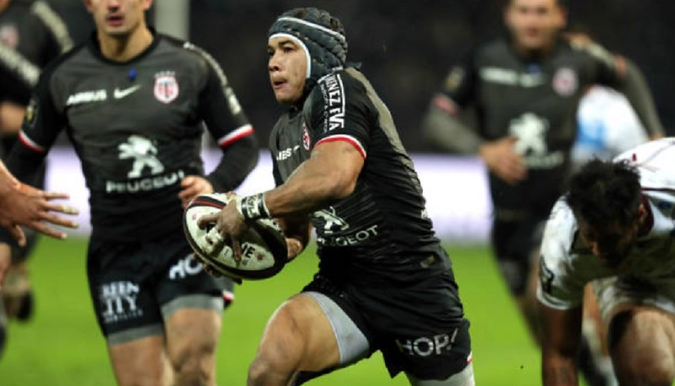 top 14 cheslin kolbe prolonge rugby france xv de départ 15