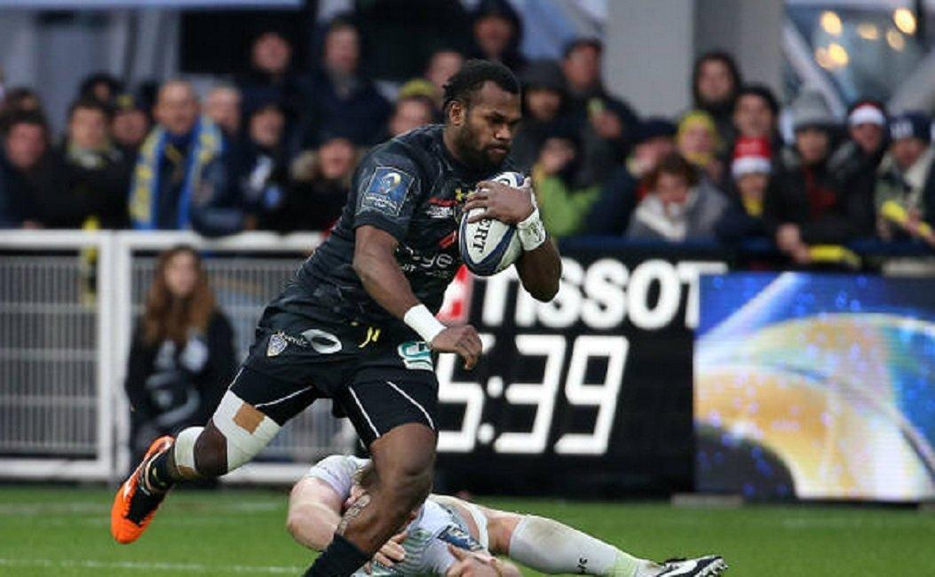 top 14 clermont raka encore blessé rugby france xv de départ 15