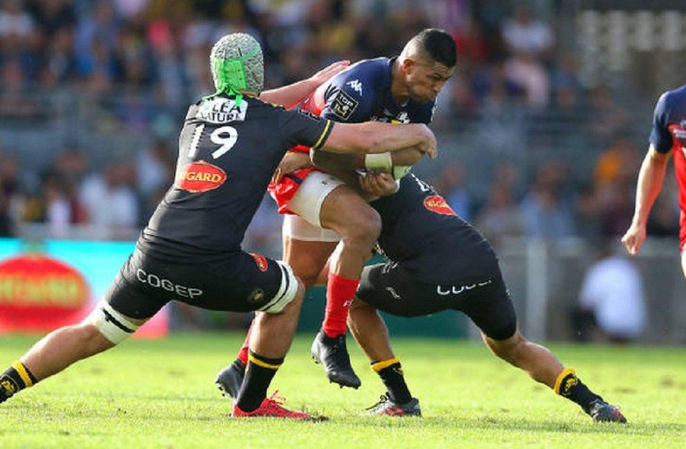 top 14 grenoble leva fifita prolonge rugby france xv de départ 15