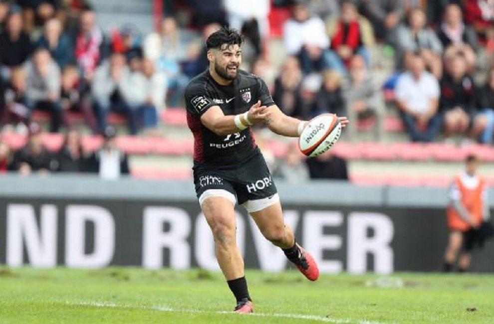 top 14 jarrod poi prêté à biarritz rugby france xv de départ 15