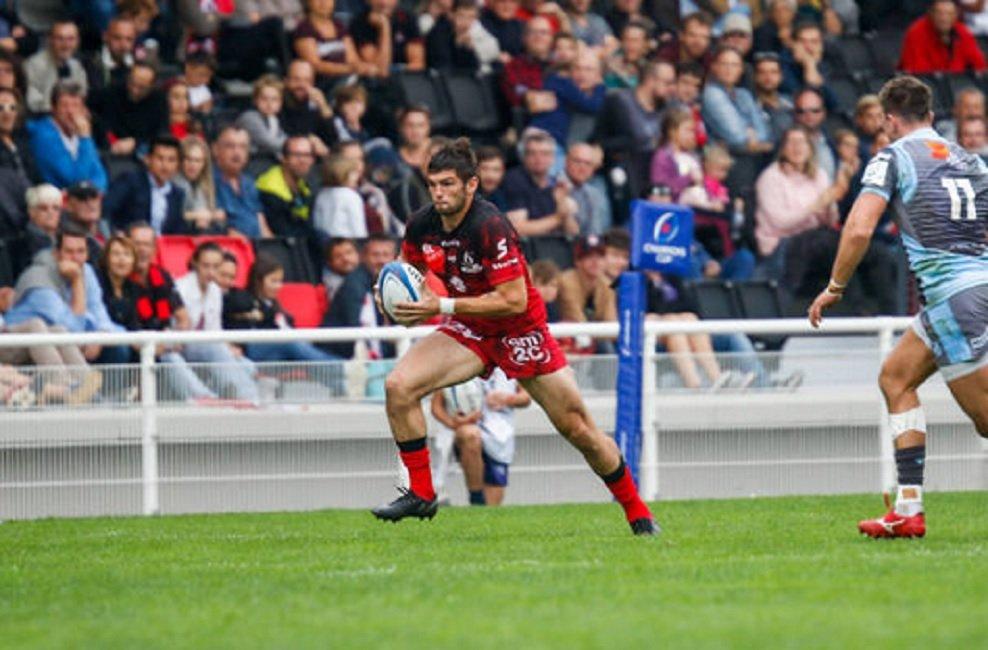 top 14 lyon mignot prolonge rugby france xv de départ 15