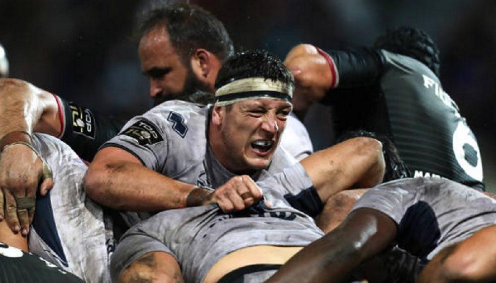top 14 pau recrute denis marchois rugby france xv de départ 15