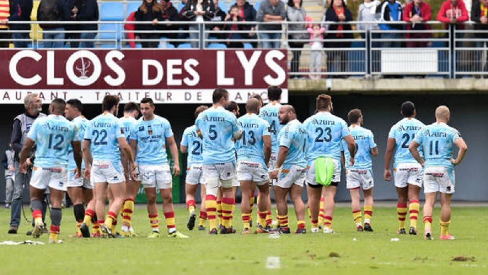 top 14 perpignan un triste record rugby france xv de départ 15