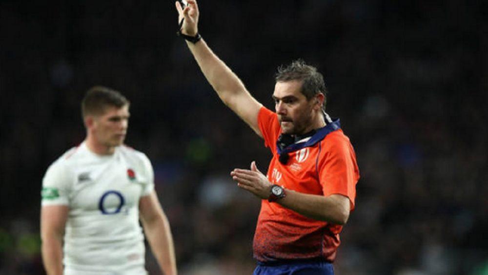tournoi 6 nations 4 arbitres français sur les terrains rugby international xv de départ 15