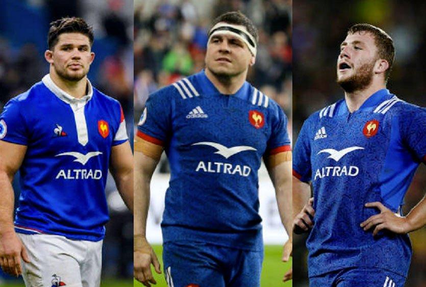 des surprises et de la transmission rugby france xv de départ 15