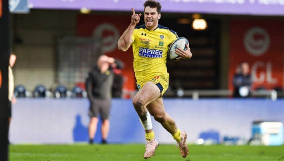 top 14 le bilan de la phase aller partie 2 rugby france xv de départ 15