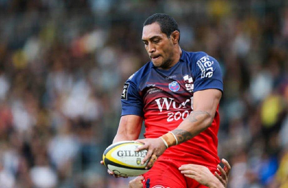 top 14 grenoble prolonge steven setephano rugby france xv de départ 15