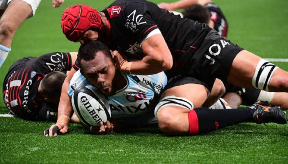 top 14 le racing 92 échappe le bonus rugby france xv de départ 15