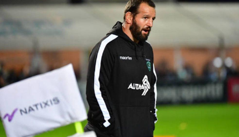 top 14 pau carl hayman écarté rugby france xv de départ 15