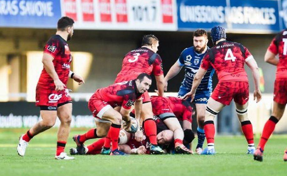 top 14 pau retrouve la victoire lyon frappe fort à montpellier rugby france xv de départ 15
