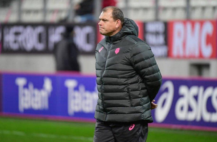 top 14 stade français peter de villiers il y a une bonne ambiance dans le groupe rugby france xv de départ 15