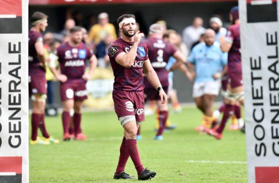 top 14 transfert ubb dubié prolonge rugby france xv de départ 15