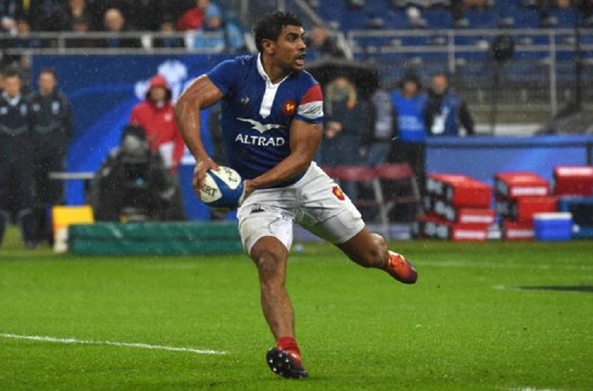 bleus des blessures légères pour atonio fofana et médard rugby 6 nations xv de départ 15