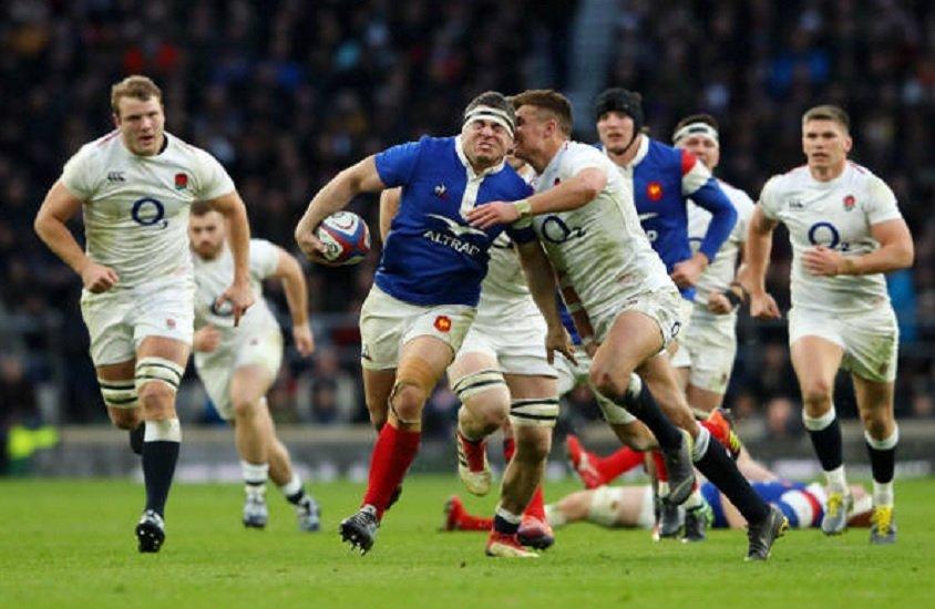bleus un scénario connu d'avance rugby france 6 nations xv de départ 15