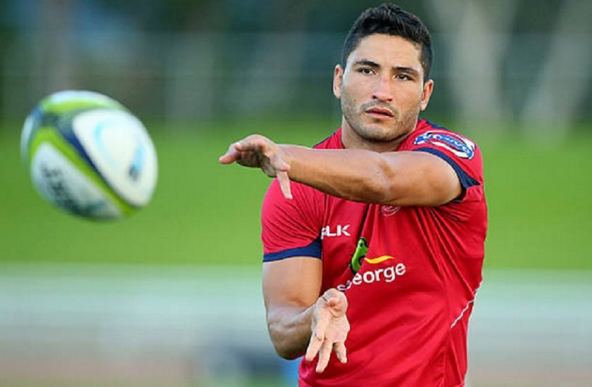 commotions anthony fainga'a prend sa retraite rugby australie xv de départ 15