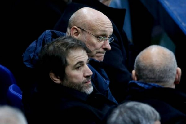 ffr bernard laporte un silence qui en dit long rugby france xv de départ 15