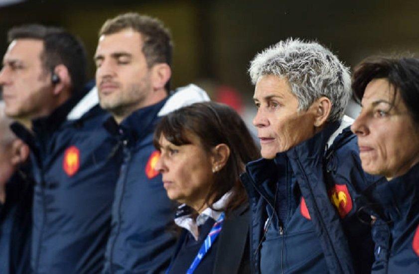 bleues le staff fait tourner rugby 6 nations xv de départ 15