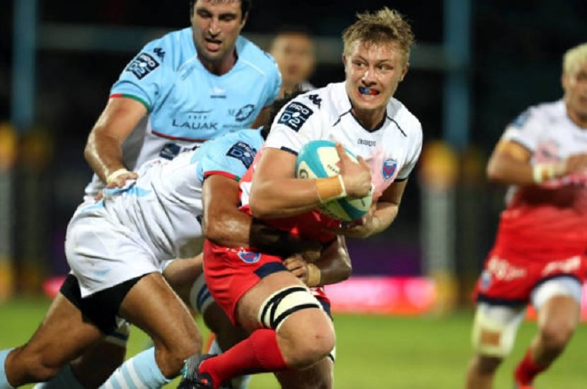grenoble antonin berruyer victime d'un avc rugby france xv de départ 15