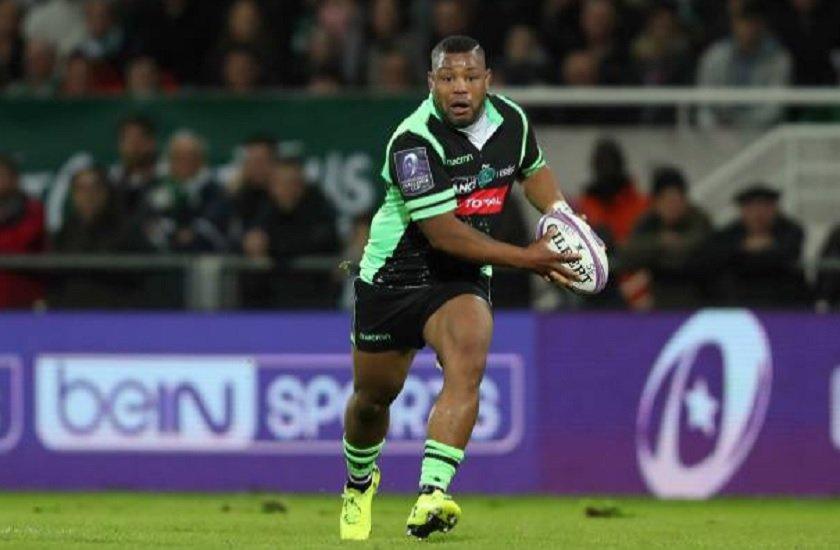 pau le président annonce 6 départs rugby france xv de départ 15