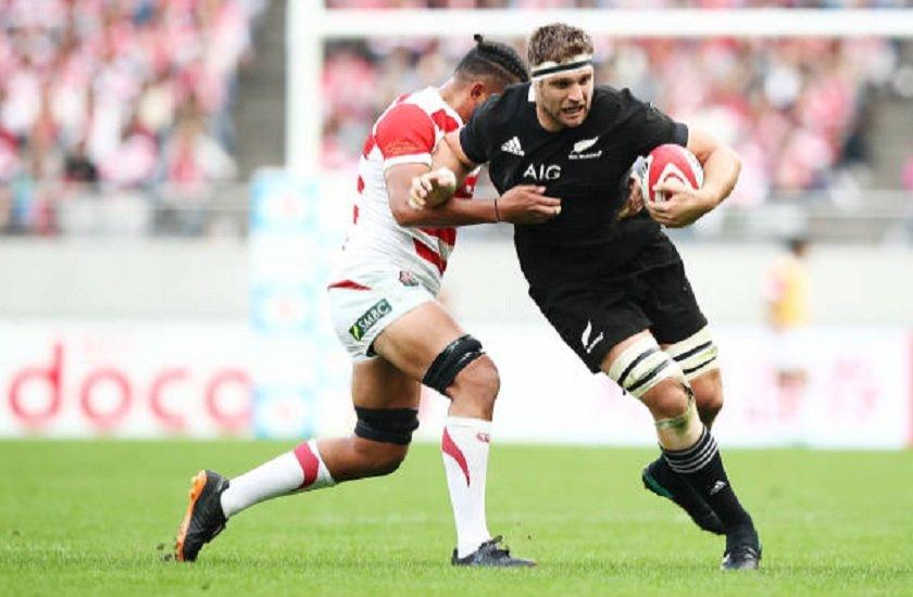 top 14 la section paloise recrute un all black rugby france transfert xv de départ 15