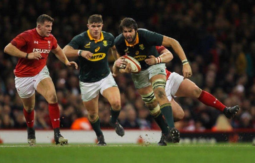 angleterre lood de jager signe à sale rugby international xv de départ 15