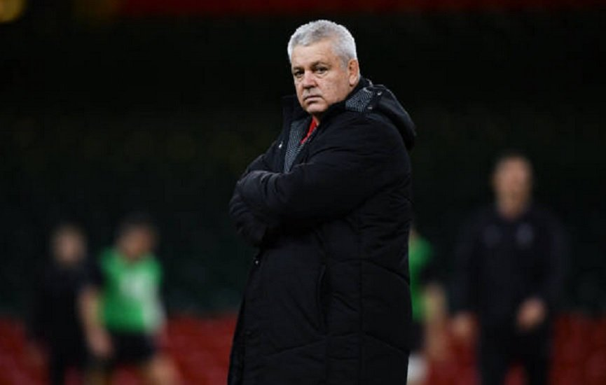 lions warren gatland encore favori rugby international xv de départ 15