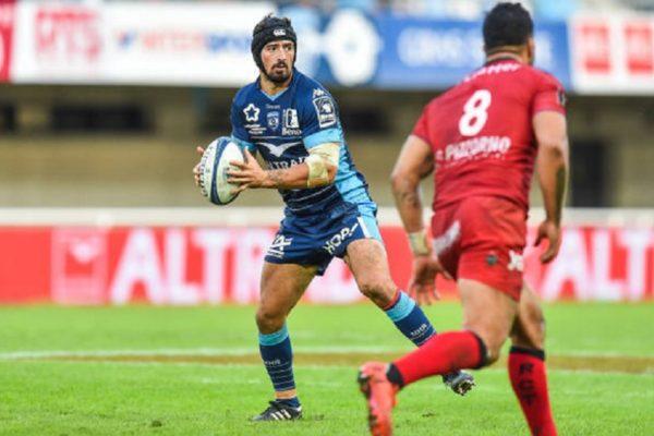 top 14 mhr saison terminée pour dumoulin rugby france xv de départ 15