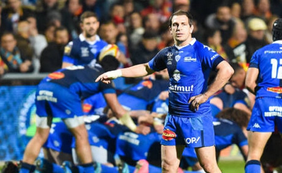 top 14 le champion de france fait tomber chaban rugby france xv de départ 15