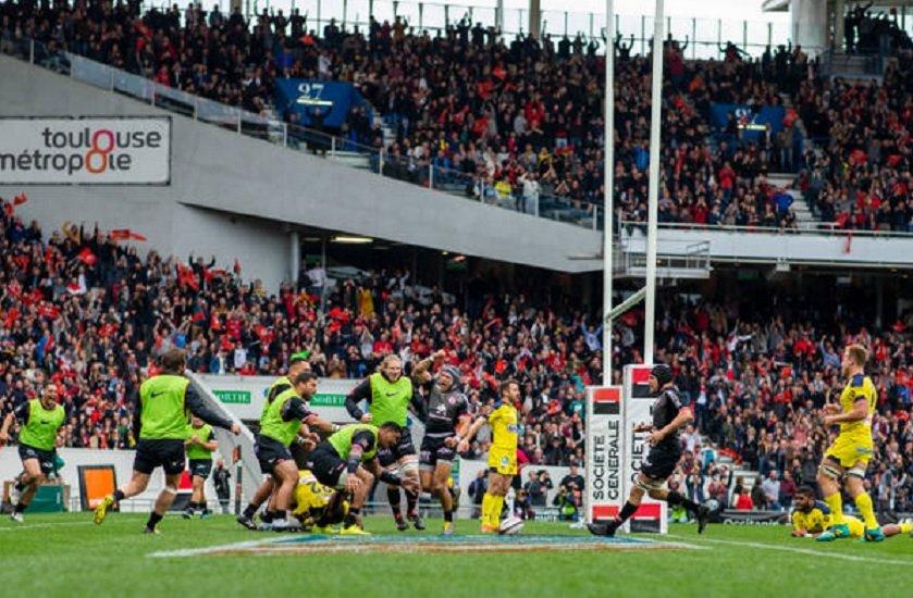 top 14 le choc a tenu ses promesses rugby france xv de départ 15