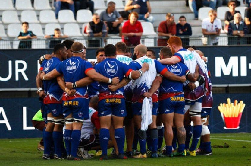 top 14 solidaires les grenoblois battent le rct rugby france xv de départ 15
