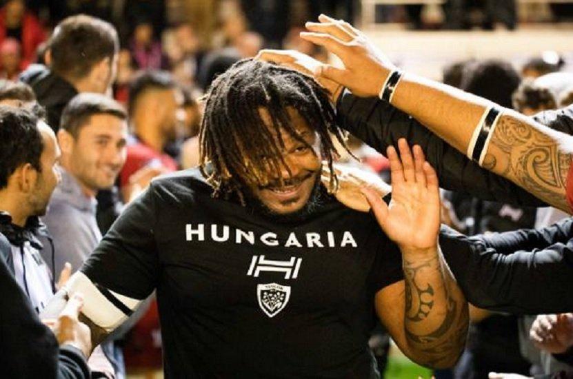 top 14 mathieu bastareaud légende de toulon rugby france xv de départ 15
