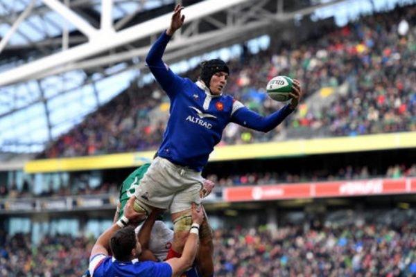 bleus arthur iturria absent en début de préparation au mondial rugby france xv de départ 15