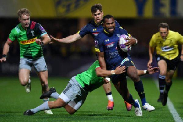 bleus raka c'est un rêve pour moi rugby france xv de départ 15