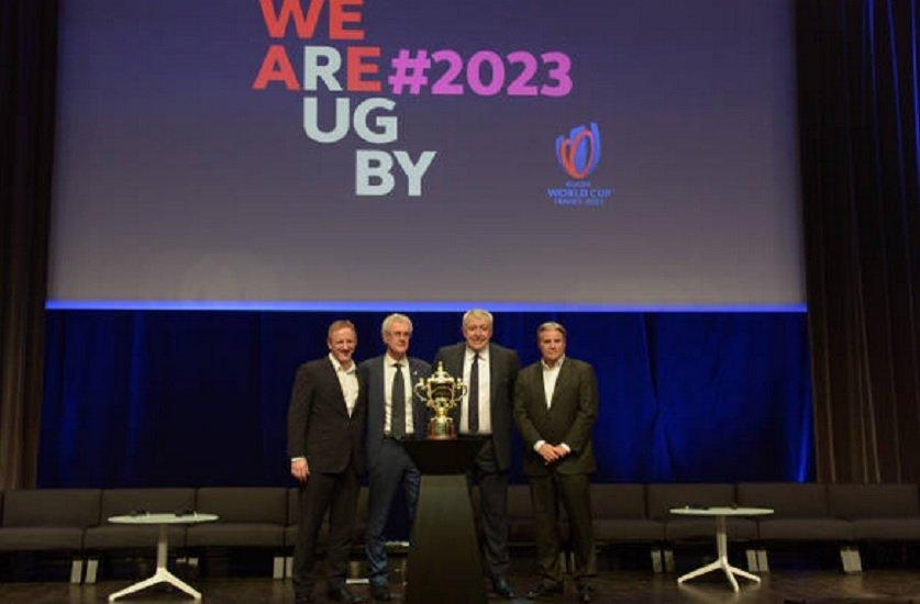 mondial 2023 saint-etienne signe la première convention de partenariat rugby france xv de départ 15