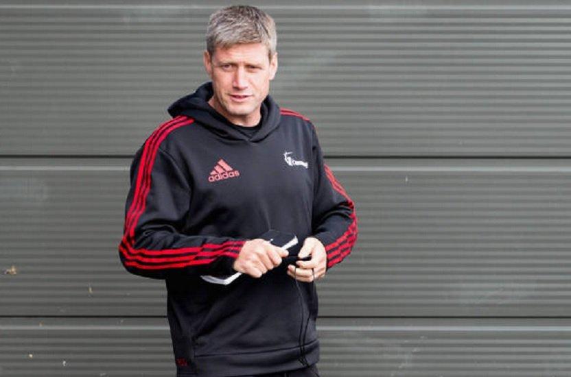 officiel top 14 la rochelle ronan o'gara sera l'entraineur principal rugby france xv de départ 15