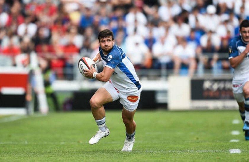 top 14 castres julien caminati prolonge rugby france xv de départ 15