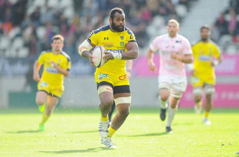 top 14 clermont yato prolonge à son tour rugby france xv de départ 15