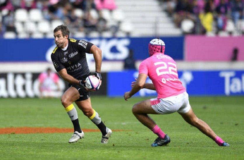 top 14 la rochelle brock james de retour rugby france xv de départ