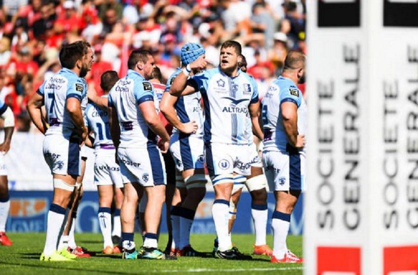 top 14 montpellier une saison contrastée rugby france xv de départ 15