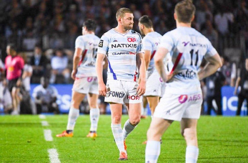 top 14 racing 92 les raisons d'un échec rugby france xv de départ 15