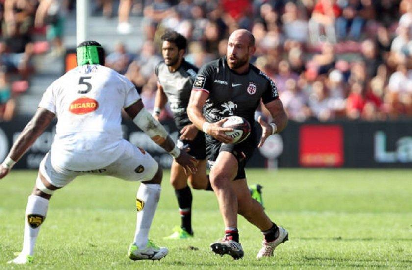top 14 transfert officiel pointud et boughami rejoignet pau rugby france xv de départ 15