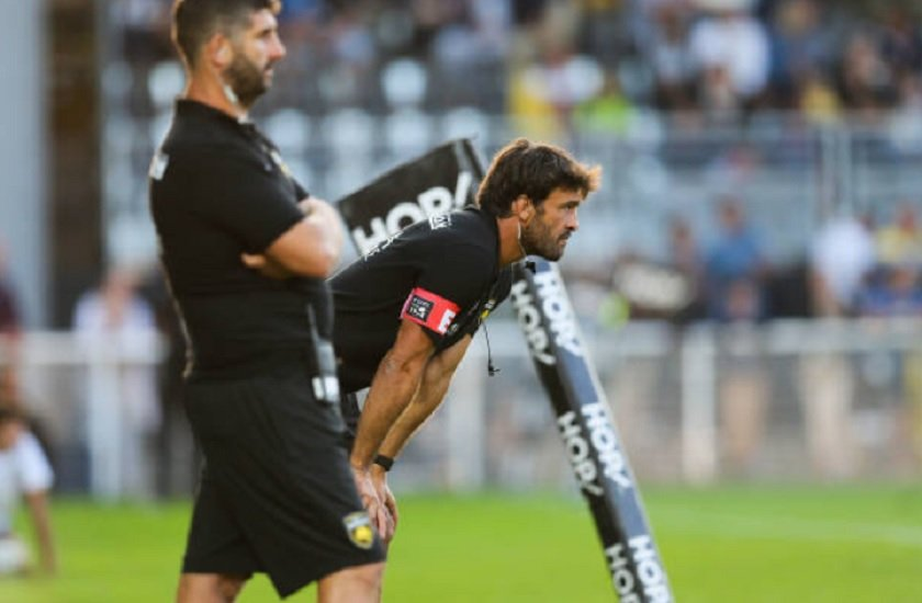 top 14 une demi-finale pleine de regrets pour xavier garbajosa rugby france xv de départ 15