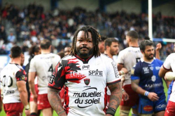 toulon bastareaud dans l'effectif pour la prochaine saison rugby france xv de départ 15