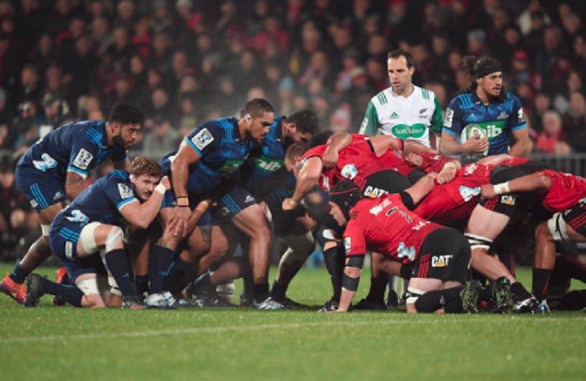mêlée une nouvelle règle qui soulève des interrogations rugby international xv de départ 15