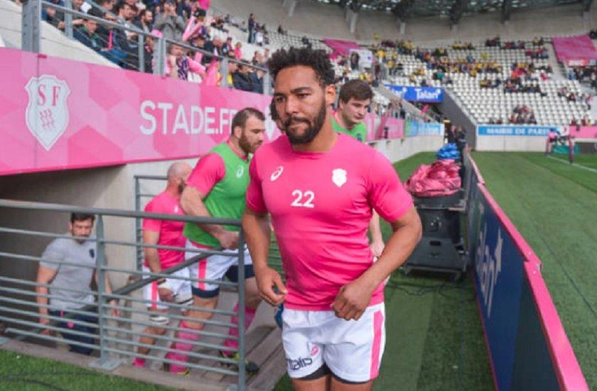 transfert yobo de paris à aurillac rugby france xv de départ 15
