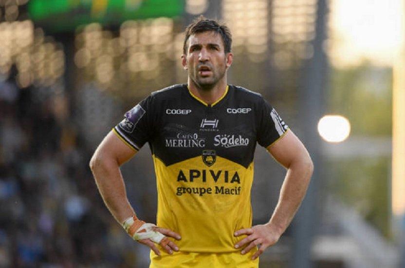 la rochelle romain sazy prolonge rugby france xv de départ 15